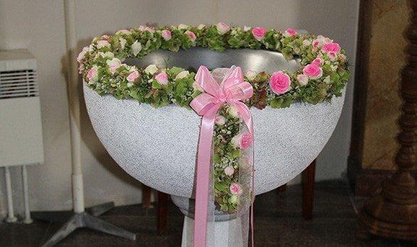 Galla Mayer Das Blumenhaus